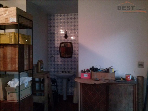 casa  residencial à venda, bela aliança, são paulo. - ca0462