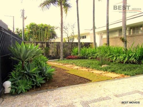 casa residencial à venda, bela aliança, são paulo. - ca0717