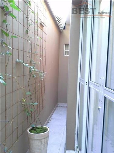 casa residencial à venda, bela aliança, são paulo. - ca0800