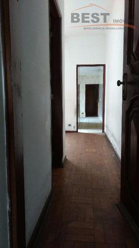 casa residencial à venda, bela aliança, são paulo. - ca0902