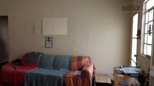 casa residencial à venda, bela aliança, são paulo. - ca0951
