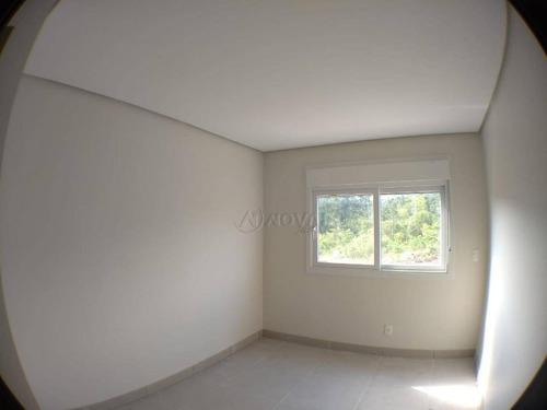 casa residencial à venda, bela vista, dois irmãos. - ca2518