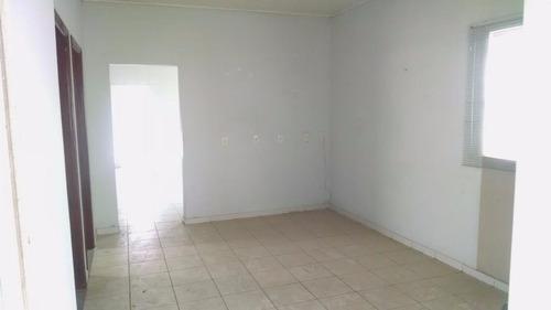 casa  residencial à venda, bela vista, nova odessa. - codigo: ca0971 - ca0971