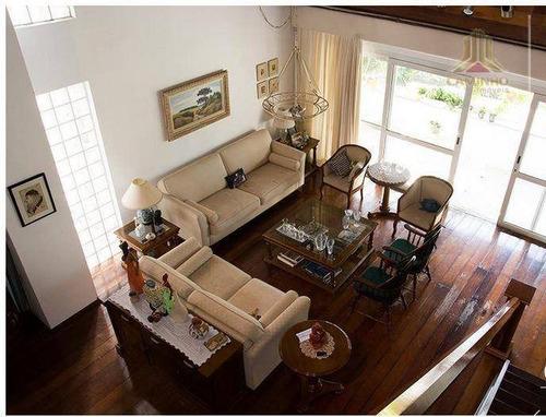 casa residencial à venda, bela vista, porto alegre. - ca0243