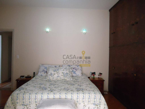 casa residencial à venda, bela vista, são paulo. - ca0098