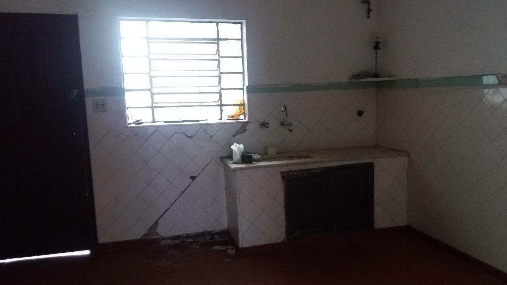 casa residencial à venda, belém, são paulo - ca0239. - ca0239
