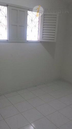 casa  residencial à venda, bessa, joão pessoa. - ca1227