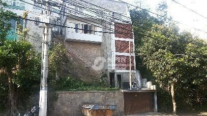 casa residencial à venda, boa viagem, niterói. - ca0224