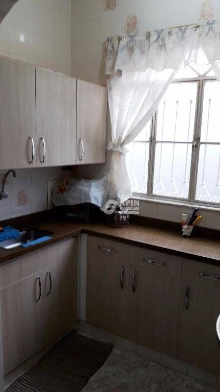 casa residencial à venda, boa vista, são gonçalo - ca0051. - ca0051