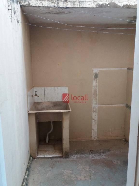 casa residencial à venda, boa vista, são josé do rio preto - ca0959. - ca0959