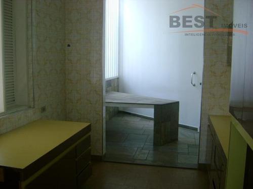 casa residencial à venda, boaçava, são paulo. - ca0448