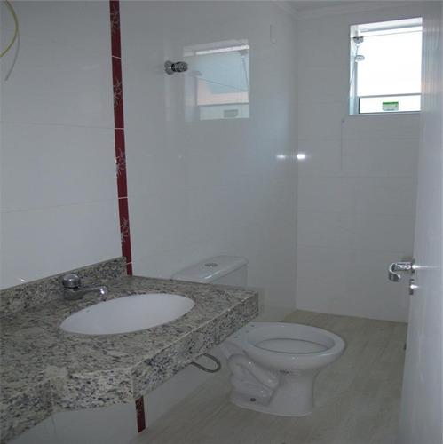 casa residencial à venda, boqueirão, santos - ca0003. - ca0003