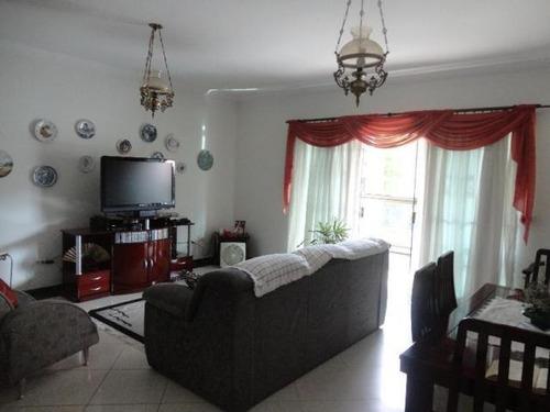 casa residencial à venda, boqueirão, santos - ca0015. - ca0015