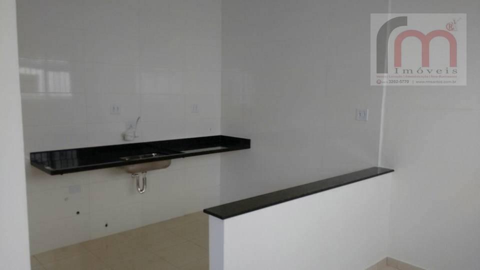 casa residencial à venda, boqueirão, santos - ca0094. - ca0094