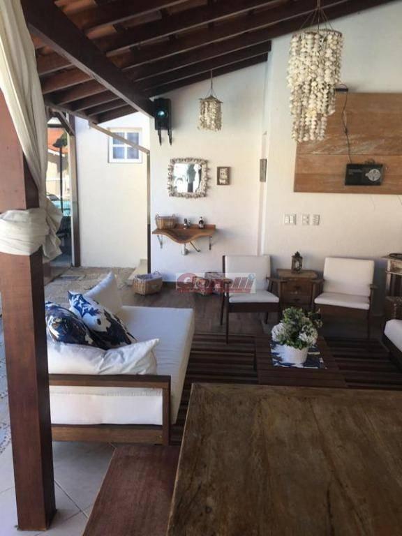 casa  residencial à venda, boracéia, bertioga. - ca0796