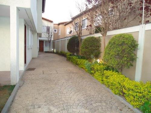 casa  residencial à venda, bosque da saúde, são paulo. - codigo: ca0044 - ca0044