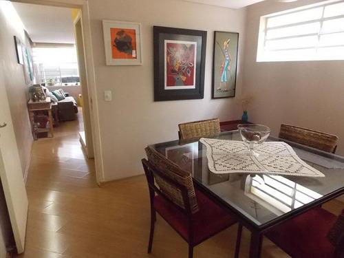 casa residencial à venda, brooklin paulista, são paulo - ca2565. - ca2565
