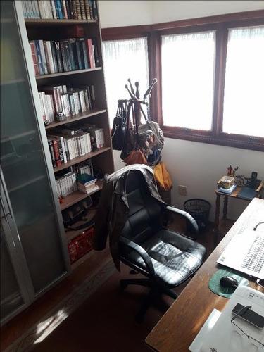 casa residencial à venda, brooklin velho, são paulo. - ca0087