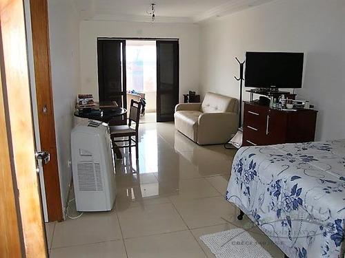 casa residencial à venda, butantã, são paulo - ca0027. - ca0027