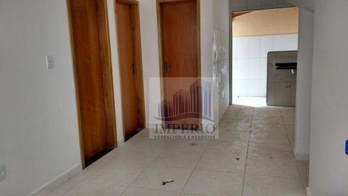 casa residencial à venda. - ca0020
