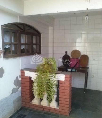 casa  residencial à venda. - ca0054