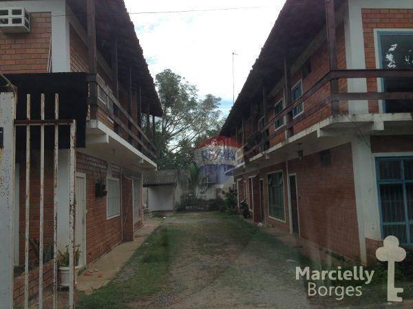 casa residencial à venda, ca0065. - ca0065
