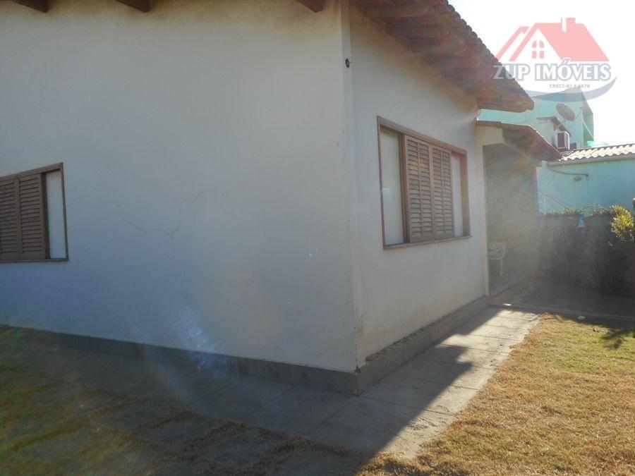 casa residencial à venda. - ca0201