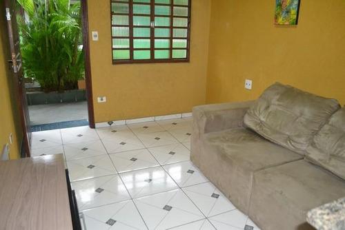 casa residencial à venda. - ca0224