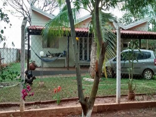 casa residencial à venda, ca0242. - ca0242