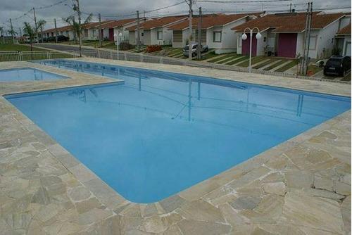casa residencial à venda. - ca0531