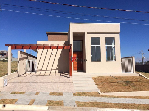 casa residencial à venda. - ca1074