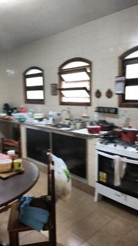 casa residencial à venda. - ca1509