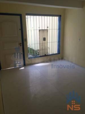 casa residencial à venda, ca2573. - ca2573
