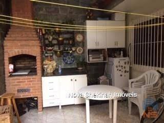 casa residencial à venda, ca3173. - ca3173