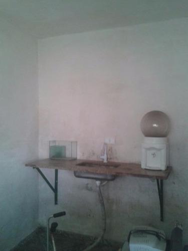 casa residencial à venda, cacéia, mairiporã. - ca0029