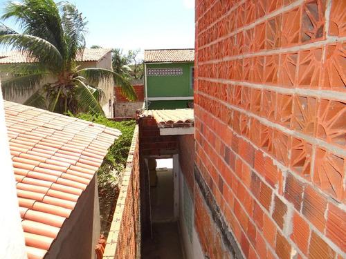 casa residencial à venda, cajazeiras, fortaleza. - ca1043