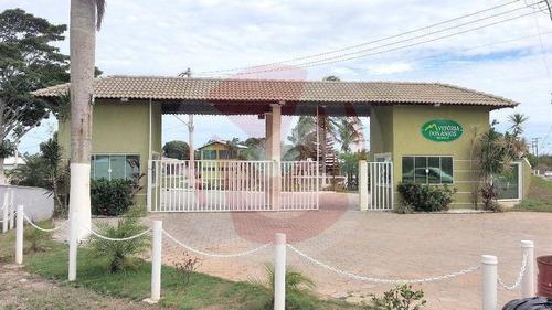 casa residencial à venda, cajueiros (itaipuaçu), maricá. - ca1174