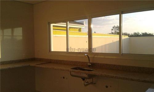 casa residencial à venda, cajuru do sul, sorocaba. - ca4269