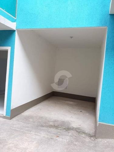 casa residencial à venda, camarão, são gonçalo. - ca1230