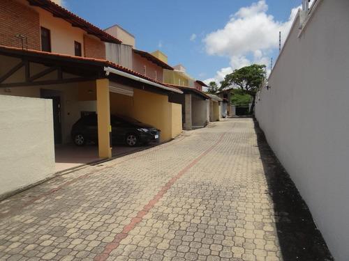 casa residencial à venda, cambeba, fortaleza. - ca1255