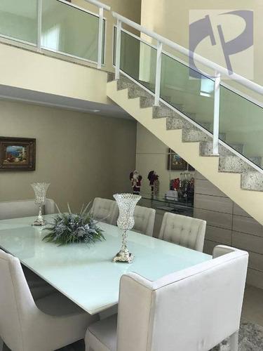 casa residencial à venda, cambeba, fortaleza. - ca2715