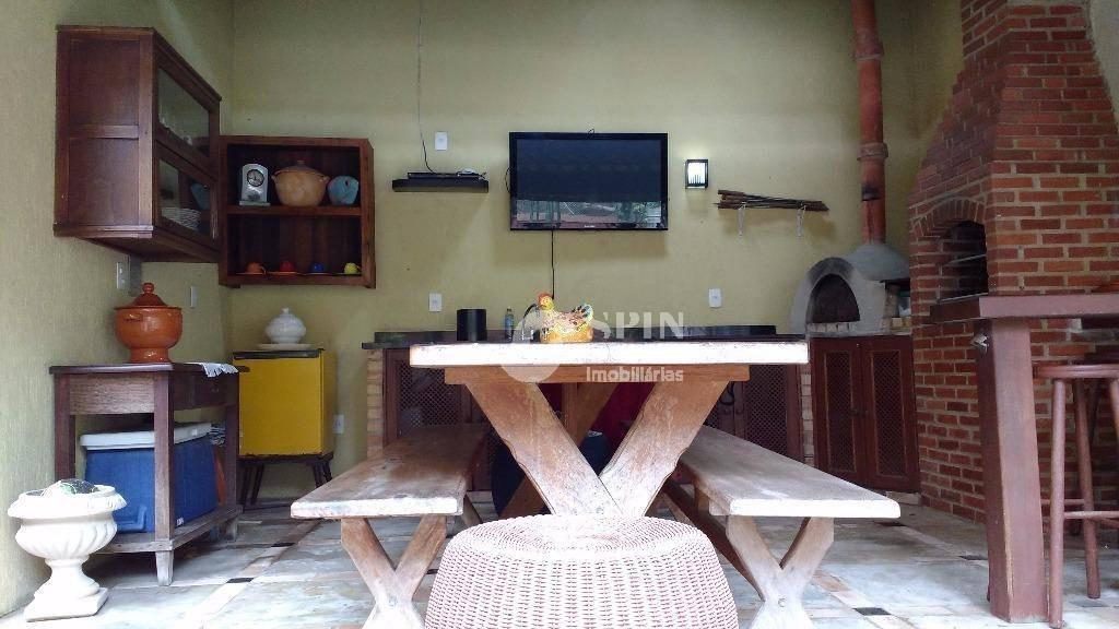 casa residencial à venda, camboinhas, niterói. - ca0251