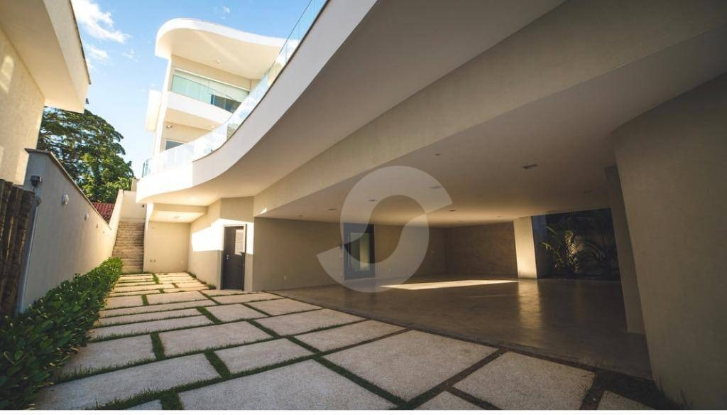 casa residencial à venda, camboinhas, niterói. - ca0764