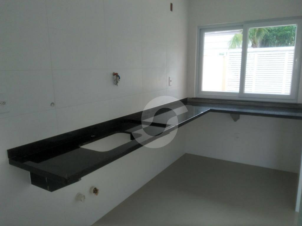 casa residencial à venda, camboinhas, niterói. - ca0785