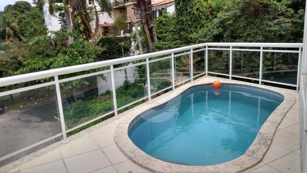 casa residencial à venda, camboinhas, niterói. - ca1120