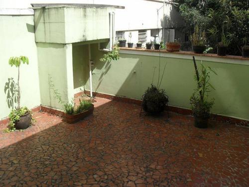 casa residencial à venda, cambuci, são paulo. - ca0085