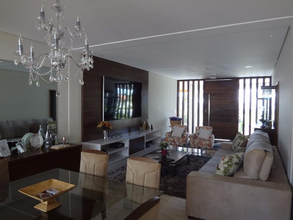 casa residencial à venda, campestre, piracicaba. - ca0372