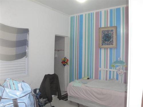 casa residencial à venda, campo da aviação, praia grande. - codigo: ca0763 - ca0763