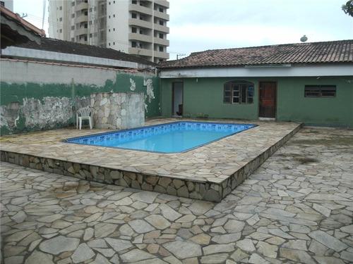 casa residencial à venda, campo da aviação, praia grande. - codigo: ca2078 - ca2078