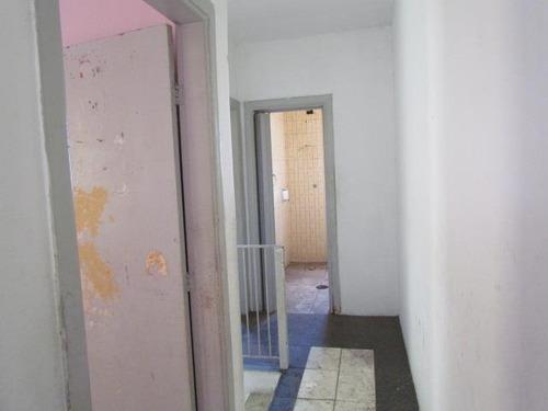 casa residencial à venda, campo grande, são paulo. - ca0061